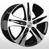 Автомобильный колесный диск R18 5*114,3 H26 BKF (Honda) - W8.0 Et55 D64.1
