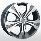 Автомобильный колесный диск R19 5*114,3 H40 GMF (Honda) - W7 Et50 D64.1