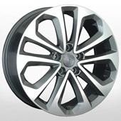 Автомобильный колесный диск R17 5*114,3 H60 GMF (Honda) - W7.5 Et55 D64.1