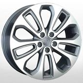 Автомобильный колесный диск R19 5*114,3 HND124 GMF (Hyundai) - W7.5 Et53 D67.1