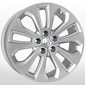 Автомобильный колесный диск R18 5*114,3 HND124 S (Hyundai, Kia) - W7.0 Et41 D67.1