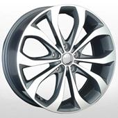 Автомобильный колесный диск R17 5*114,3 HND135 GMF (Hyundai) - W7 Et47 D67.1