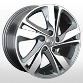Автомобильный колесный диск R17 5*114,3 HND157 GMF (Hyundai, Kia) - W7.0 Et51 D67.1