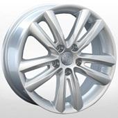Автомобильный колесный диск R17 5*114,3 HND170 S (Hyundai, Kia) - W7.0 Et51 D67.1