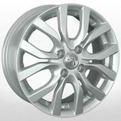 Автомобильный колесный диск R15 4*100 HND172 S (Hyundai, Kia) - W6.0 Et48 D54.1