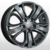 Автомобильный колесный диск R17 5*114,3 HND173 GM (Hyundai) - W6.5 Et48 D67.1