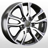 Автомобильный колесный диск R16 5*114,3 HND225 GMF (Hyundai, Kia) - W6.0 Et43 D67.1