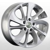 Автомобильный колесный диск R17 5*114,3 HND228 S (Hyundai, Kia) - W7.0 Et51 D67.1