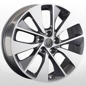 Автомобильный колесный диск R18 5*114,3 HND250 GMF (Hyundai, Kia) - W7.5 Et49 D67.1