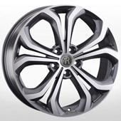 Автомобильный колесный диск R19 5*114,3 HND255 GMF (Hyundai, Kia) - W7.5 Et49 D67.1