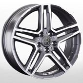 Автомобильный колесный диск R18 5*114,3 HND262 GMF (Hyundai, Kia) - W7.5 Et49 D67.1