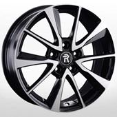 Автомобильный колесный диск R16 5*114,3 HND277 BKF (Hyundai, Kia) - W6.5 Et50 D67.1