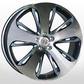 Автомобильный колесный диск R20 5*114,3 HND5043 GMF (Hyundai) - W8.5 Et42 D67.1