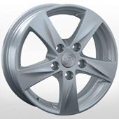 Автомобильный колесный диск R15 5*114,3 HND58 S (Hyundai, Kia) - W6.0 Et46 D67.1