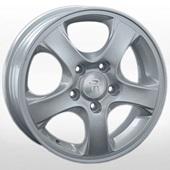 Автомобильный колесный диск R15 5*114,3 HND66 S (Hyundai, Kia) - W5.5 Et47 D67.1