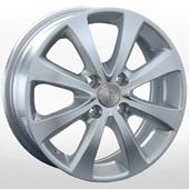 Автомобильный колесный диск R15 4*114,3 HND73 S (Hyundai, Kia) - W6.0 Et43 D67.1