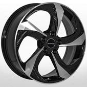 Автомобильный колесный диск R18 5*114,3 HY-2407 BMF - W7.0 Et50 D67.1