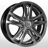 Автомобильный колесный диск R15 5*114,3 HY-2425 HB (Kia, Hyundai, Mazda) - W5.5 Et46 D67.1