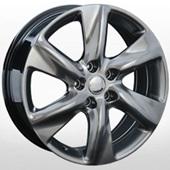 Автомобильный колесный диск R21 5*114,3 INF14 HPB (Infiniti) - W9.5 Et50 D66.1