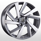 Автомобильный колесный диск R18 5*114,3 INF52 GMF (Infiniti) - W7.5 Et45 D66.1