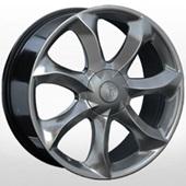 Автомобильный колесный диск R20 5*114,3 INF7 HPB (Infiniti) - W8 Et40 D66.1