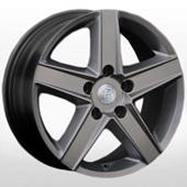 Автомобильный колесный диск R17 5*127 JE5 HPB (Jeep) - W7.5 Et44 D71.6