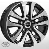 Автомобильный колесный диск R20 5*150 JH-00769 BMF - W8.5 Et60 D110.1