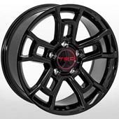 Автомобильный колесный диск R18 5*150 JH-01109 BLACK - W9.0 Et30 D110.1