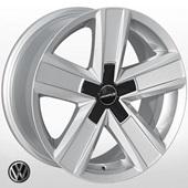 Автомобильный колесный диск R16 5*120 JH-04433(BC) S (Volkswagen) - W7.0 Et35 D65.1