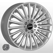 Автомобильный колесный диск R18 5*112 JH-1226 S (Mercedes) - W8.5 Et48 D66.6