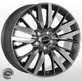 Автомобильный колесный диск R20 5*120 LR-1278 DGMF (Land Rover) - W9.5 Et45 D72.6