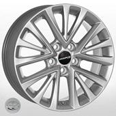 Автомобильный колесный диск R17 5*114,3 JH-1304 S (Toyota) - W7.0 Et45 D60.1