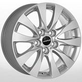 Автомобильный колесный диск R17 5*120 JH-1310 S - W7.0 Et42 D67.1