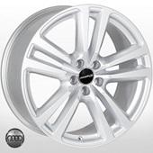 Автомобильный колесный диск R20 5*112 A-51023 S (Audi) - W9.0 Et33 D66.6