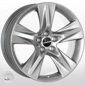 Автомобильный колесный диск R19 5*114,3 JH-5539 S (Toyota) - W7.5 Et30 D60.1