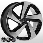 Автомобильный колесный диск R19 5*112 JH-5639 BMF - W8.5 Et45 D57.1