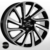 Автомобильный колесный диск R22 5*108 JH-6141 BMF - W9.5 Et48 D63.4