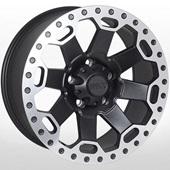Автомобильный колесный диск R20 5*150 JH-6188 MBML - W9.0 Et25 D110.1