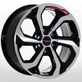 Автомобильный колесный диск R18 6*139,7 JH-641 BMF (Toyota TRD) - W8.0 Et30 D106.1