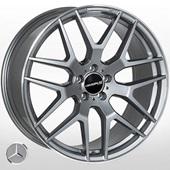 Автомобильный колесный диск R21 5*112 MB-71171 MGL (Mercedes) - W10.0 Et52 D66.6