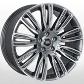 Автомобильный колесный диск R21 5*120 LR-9034 DGMF (Land Rover) - W9.5 Et48 D72.6