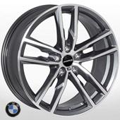 Автомобильный колесный диск R19 5*112 A027 GMF (BMW) - W7.5 Et32 D66.6