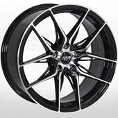 Автомобильный колесный диск R18 5*112 JH-A041 BMF - W8.5 Et35 D66.6