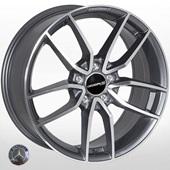 Автомобильный колесный диск R18 5*112 A045 GMF (Mercedes) - W8.0 Et43 D66.6