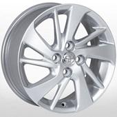 Автомобильный колесный диск R15 4*100 TY-5598 S (Toyota) - W5.5 Et45 D54.1