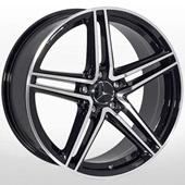 Автомобильный колесный диск R19 5*112 MB-5619 BMF (Mercedes) - W9.5 Et48 D66.6