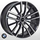 Автомобильный колесный диск R20 5*112 A5659 BP (BMW) - W9.0 Et35 D66.6