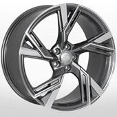 Автомобильный колесный диск R19 5*112 A-5667 GMF (Audi) - W8.5 Et42 D66.6