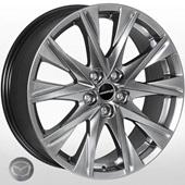 Автомобильный колесный диск R19 5*114,3 AO1018 HB (Mazda) - W7.5 Et45 D67.1