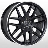 Автомобильный колесный диск R20 5*112 MB-0125 MBML (Mercedes) - W9.5 Et38 D66.6